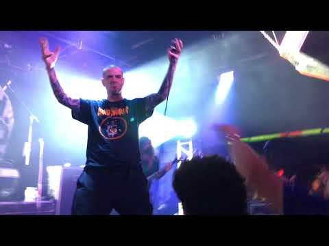 Philip H. Anselmo & The Illegals - Hellbound & Domination/Hollow(Houston, TX-09/09/2018)