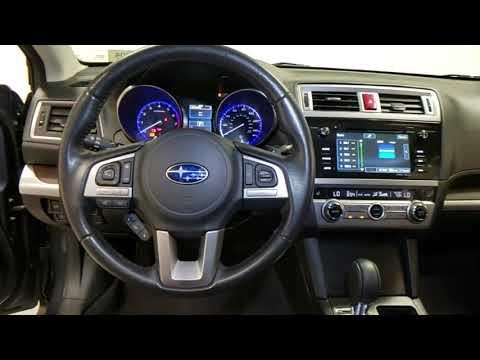 2017 Subaru Outback Prescott, Flagstaff, Phoenix, Bullhead City, Havasu, AZ PT2404