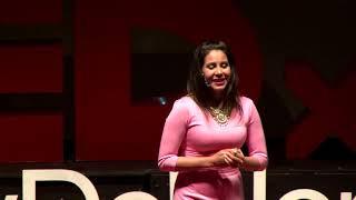 Mi infancia en terapia intensiva | Sara Lerma | TEDxAvDivDelNorte
