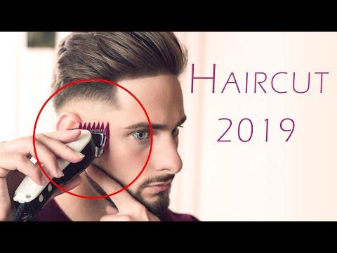 Haircut 2016 | Self-Haircut | Inspiration