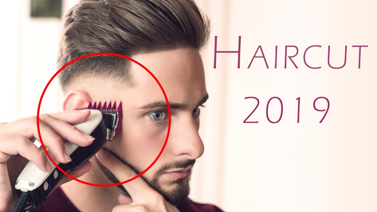 30 Haircut Inspirations For 2019: Inspiration - YouTube