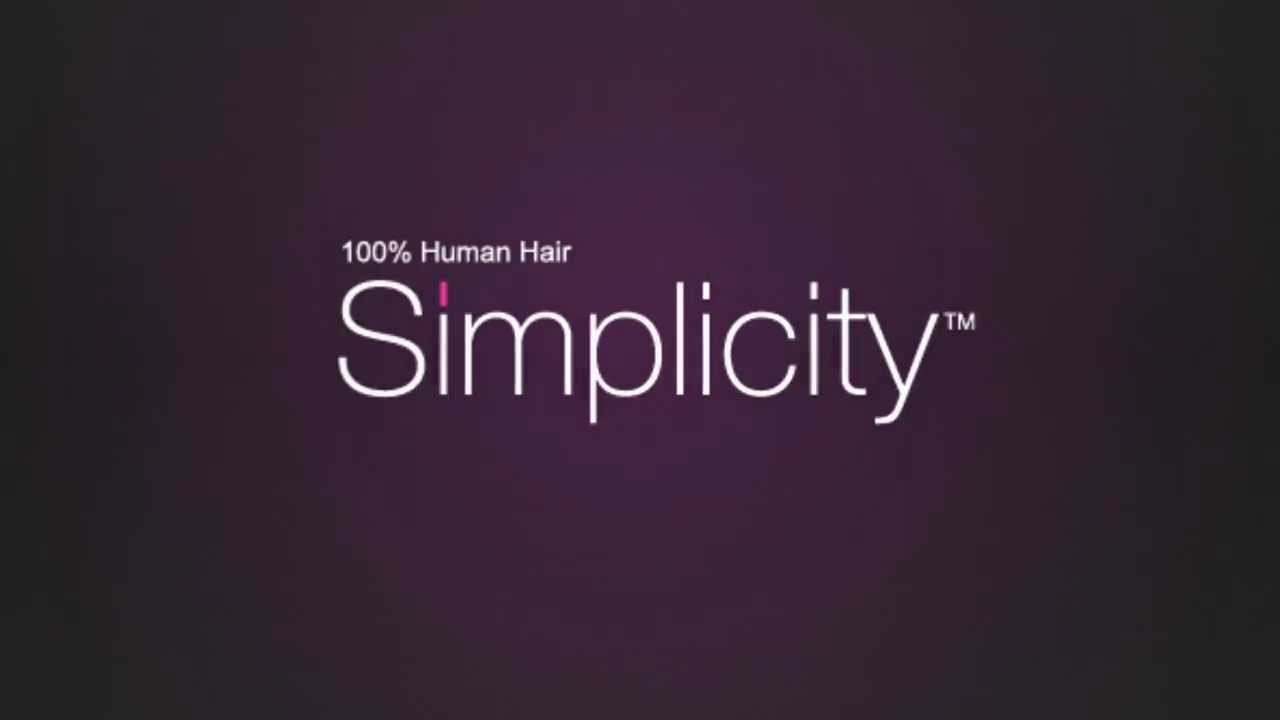 Simplicity hair extensions before and afters youtube simplicity hair extensions before and afters pmusecretfo Choice Image