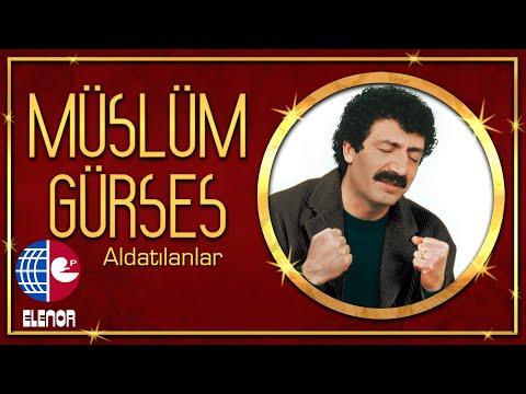 Müslüm Gürses - Usandım