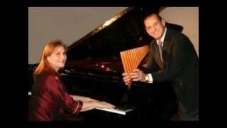 Gheorghe Zamfir, Christiane Gugger - Kill Bill - The Lonely Shepherd