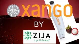 Zija and Xango Business Opportunity