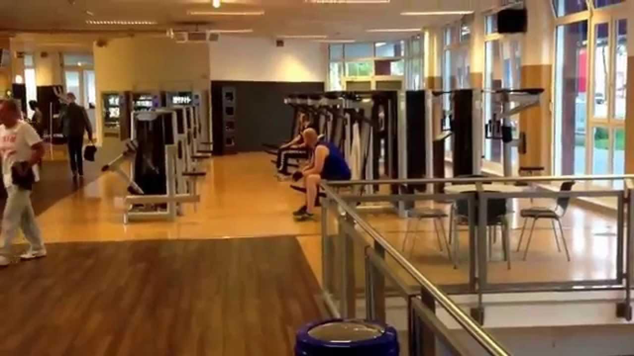 Mcfit Fitnessstudio Mainz