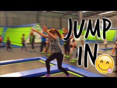 Gymnastics at Jump In
