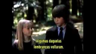 Efeito borboleta (The Butterfly Effect) 2004 trailer legendado pt br