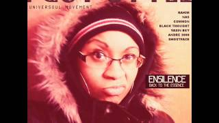 Ensilence -I Got Style (Prod. by DJ TEKNIK)