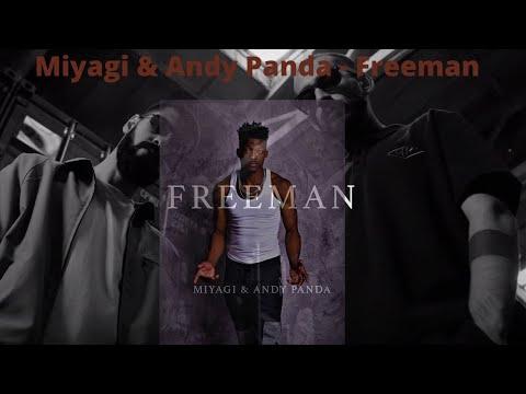 Miyagi & Andy Panda - Freeman (Official Video) ▶️ реакция иностранцев