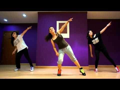 FLASH MOB DANCE TUTORIAL