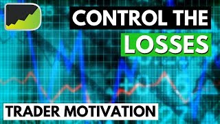 How To Handle Drawdowns & Losing Streaks | Forex Trader Motivation