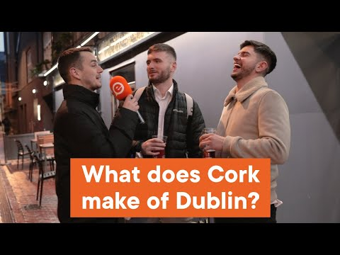 Cork on Dublin | Irish Tribes: Episode 2