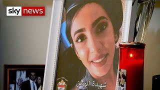 Beirut Explosion: 'they Killed Her, They Killed Her Dreams'