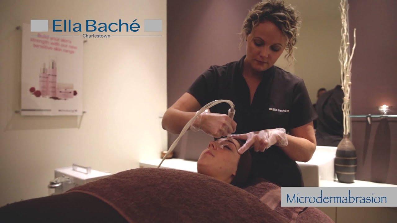 Ella Bache Charlestown - our salon and treatments