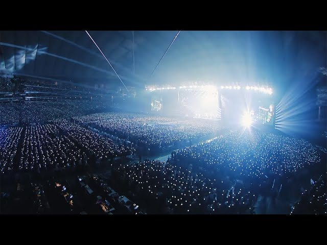 ONE OK ROCK - We are [Official Video from AMBITIONS JAPAN DOME TOUR]