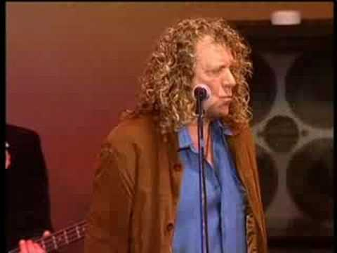 Robert Plant Live At The Isle Of Wight Festival