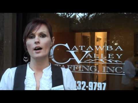 Catawba Valley Staffing