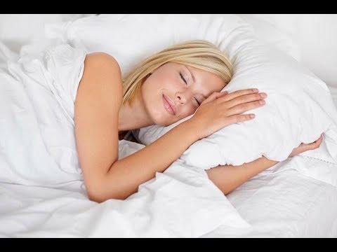 Ключ к лучшему ночному сну