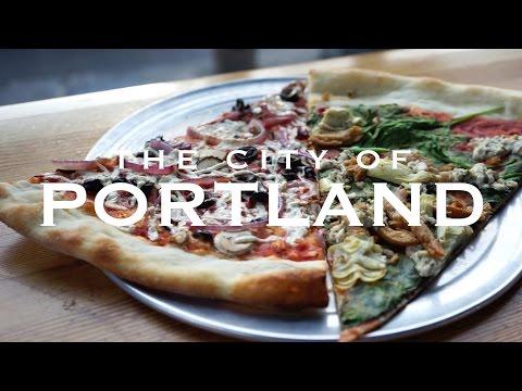 ポートランドに行ってきた!No.5 ☆ The City of PORTLAND #5