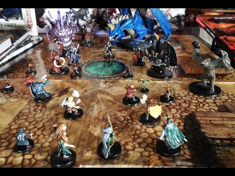 Dungeons U0026 Dragons 5th Edition Monster Manual Review