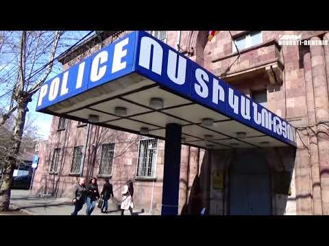 Շենգավիթում 18-ամյա երիտասարդի են դանակահարել․ հանցագործությունը բացահայտվել է