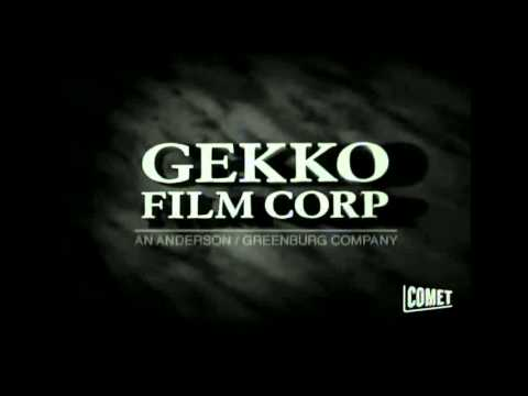 Double Secret - Gekko Film Corp - MGM