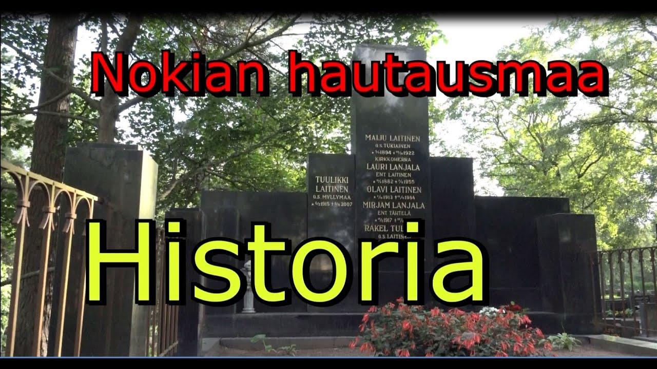 Nokian Hautausmaa