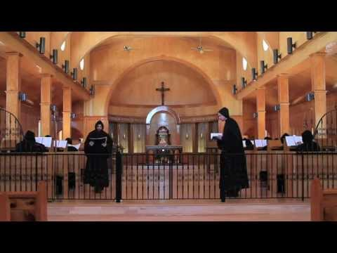 Maronite Monks of Adoration