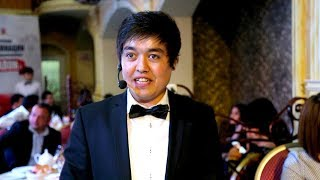 Супер батл! Камеди-шоу против Звезд таджикской эстрады