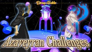 Dragonfable | Beginning and End Challenge