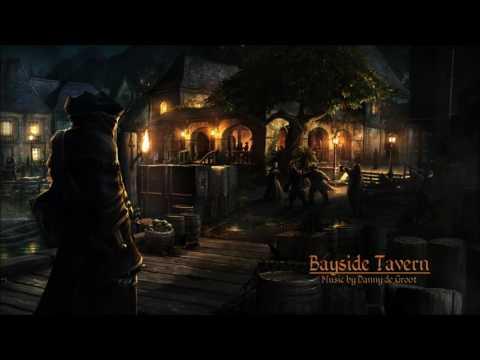 Celtic/Pirate Music - Bayside Tavern