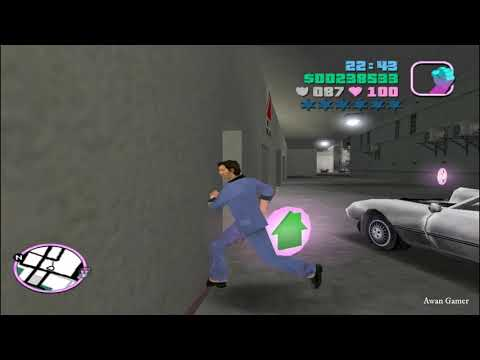 Mission # 65 I GTA VICE CITY I Remaining Properties Purchased