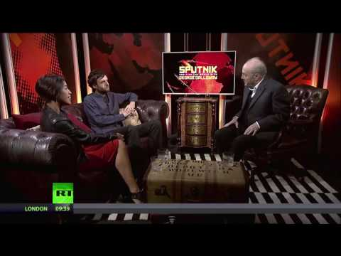 SPUTNIK: Orbiting the world with George Galloway - Episode 143