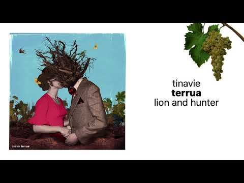 Tinavie - Lion and Hunter (Official audio) Mp3