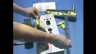 Электронный замок IRON LOGIC Z-9 EHT