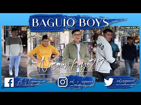 NEWS BREAK: Singlot boys banbantayan ti Baguio City social welfare from YouTube · Duration:  2 minutes 42 seconds