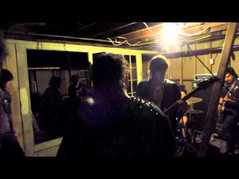 Isotope (live) @ World Rage Center in west Oakland 2015.6.13 (full set)