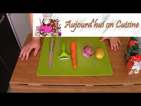 [aujourd'hui-on-cuisine]-spécial-purée-de-bébé