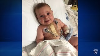 Research collaboration gives hope for future of babies with rare heart defect thumbnail