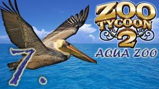 Zoo Tycoon 2 [SK] - AQUA Zoo -[7.]- Vodotesná klietka?