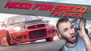 need for Speed Payback - ГОВНО - Го PUBG