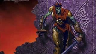 Warlords Battlecry theme