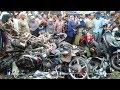 Detik-detik Pasca Kecelakaan Maut di Bumiayu Brebes