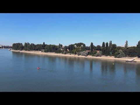 Margaret Island / Margit-sziget / Wyspa Małgorzaty, Budapest, Hungary / Magyarország / Węgry