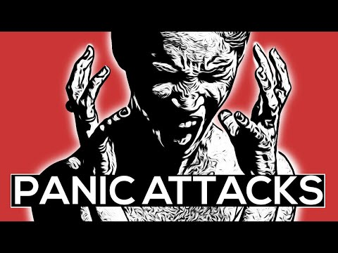 Panic Disorder – My Story and Solution (Animated)