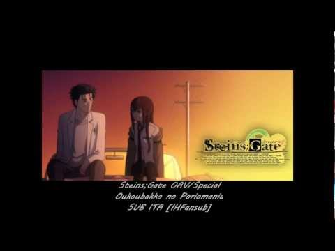 Steins;Gate OAV/Special/Ep. 25