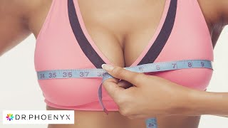 How to Lose Weight Without Losing My Boobs