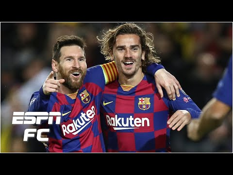 Barcelona can't always ask Lionel Messi to be superhuman - Shaka Hislop | Champions League
