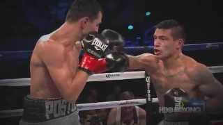Lucas Matthysse vs. Viktor Postol: HBO Boxing After Dark Highlights